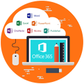 logo office365