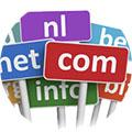 webhosting domeinnaam